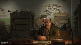 Скриншот или фото к игре Escape from Tarkov из публикации: Разработчики Escape from Tarkov рассказали о подготовке к ЗБТ