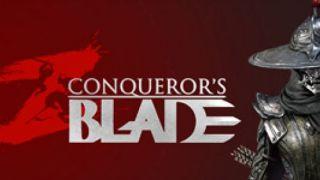 Западная версия War Rage получила название Conqueror's Blade
