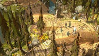Скриншот или фото к игре Lineage 2: Revolution из публикации: Гайд «Как играть в англоязычную версию Lineage 2: Revolution»
