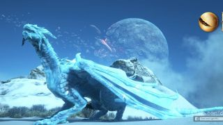 Скриншот или фото к игре Dark and Light из публикации: Огненные и ледяные драконы в Dark and Light