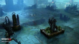Скриншот или фото к игре Warhammer 40,000: Dawn of War 3 из публикации: В Warhammer 40,000: Dawn of War 3 вернется классический режим «Annihilation»