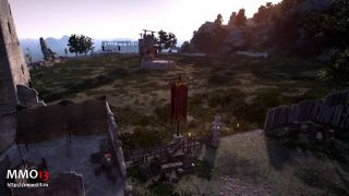 Крупный патч для Black Desert добавил новую арену у внес массу изменений