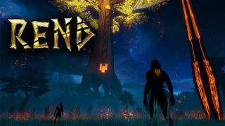 Скриншот или фото к игре Rend из публикации: Ранний доступ Rend отложен