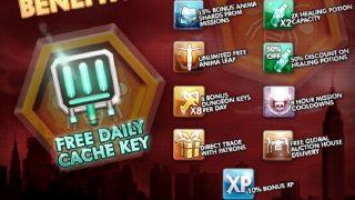 Скриншот или фото к игре Secret World: Legends из публикации: Бонусы для подписчиков Secret World: Legends и предзагрузка клиента
