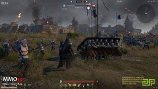 Conqueror's Blade: уникальная MMO, в которую я хотел бы играть годами