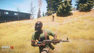 Скриншот или фото к игре Rust из публикации: Разработчики Rust потеряли почти $5 млн из-за возврата средств