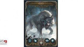 Скриншот или фото к игре Dark and Light из публикации: Бестиарий в Dark and Light