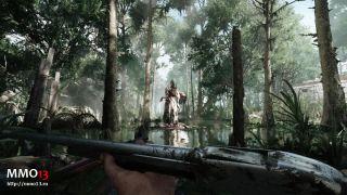 Скриншот или фото к игре Hunt: Showdown из публикации: Интервью с разработчиком Hunt: Showdown
