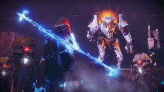 Скриншот или фото к игре Destiny 2 из публикации: Destiny 2 будет «жёстче»