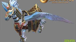 Скриншот или фото к игре Tales of Gaia из публикации: Маунты в Dark and Light: Tales of Gaia смогут эволюционировать