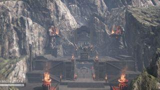 Скриншот или фото к игре Dark and Light из публикации: Предыстория Dark and Light: город гномов и Фаранфиры