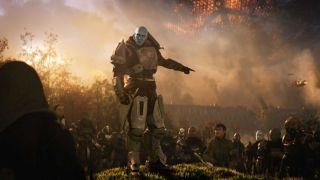 Скриншот или фото к игре Destiny 2 из публикации: Destiny 2 будет переполнена историями