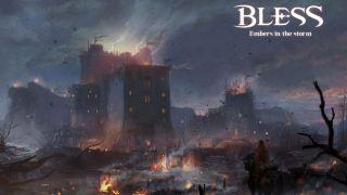 «Rebuild Project»: для Bless не все потеряно?