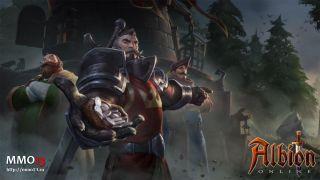 Скриншот или фото к игре Albion Online из публикации: Состоялся релиз Albion Online