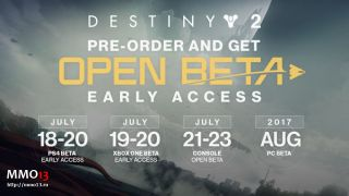 Скриншот или фото к игре Destiny 2 из публикации: Началось ОБТ Destiny 2 на консолях