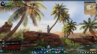 Скриншот или фото к игре Justice из публикации: Скриншоты MMORPG Justice с первого ЗБТ