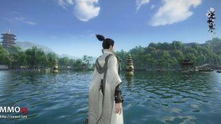 Небольшой обзор и впечатления участника ЗБТ MMORPG Justice (Treacherous Waters)