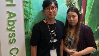 Black Desert — Быстрое интервью с разработчиком Pearl Abyss на ChinaJoy2017