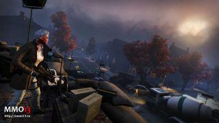 Скриншот или фото к игре Secret World: Legends из публикации: Secret World: Legends вышла в Steam