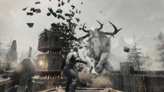 Скриншот или фото к игре Conan Exiles из публикации: Подробности грядущего дополнения для Conan Exiles и новый трейлер