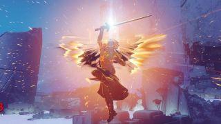 Скриншот или фото к игре Destiny 2 из публикации: Бета-версия Destiny 2 для PC будет содержать еще одну карту