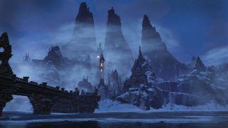 Скриншот или фото к игре Conan Exiles из публикации: Креативный директор Conan Exiles о грядущих изменениях и дополнении «The Frozen North»