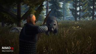 Скриншот или фото к игре Valnir Rok из публикации: Началась вторая альфа Valnir Rok