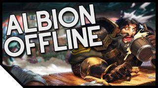 Скриншот или фото к игре Albion Online из публикации: Война между продавцами золота и разработчиками в Albion Online