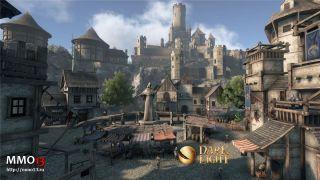 Скриншот или фото к игре Dark and Light из публикации: В Dark and Light появился русский язык