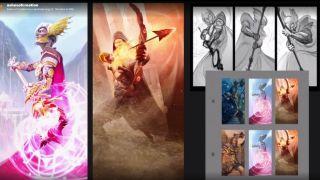 Скриншот или фото к игре Ashes of Creation из публикации: Ashes of Creation: пиратство, экипировка и баффы