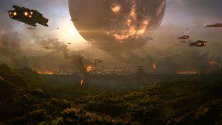 Скриншот или фото к игре Destiny 2 из публикации: В Destiny 2 на PC будет региональное ограничение, как в играх Blizzard