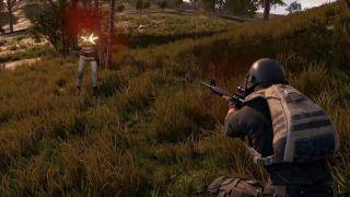 Скриншот или фото к игре Playerunknown`s Battlegrounds из публикации: Разработчики PlayerUnknown's Battlegrounds собираются бороться с AFK-фермерством