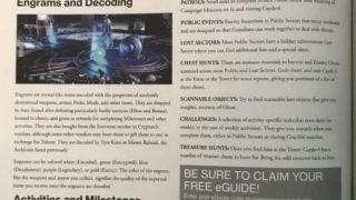 Скриншот или фото к игре Destiny 2 из публикации: Раскрыто количество контента в Destiny 2