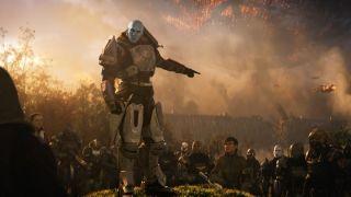 Скриншот или фото к игре Destiny 2 из публикации: Гейм-директор Destiny 2 о повествовании, контенте и Destiny 3