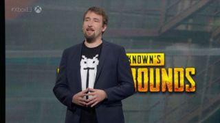Брендан Грин о росте PlayerUnknown's Battlegrounds, повышении цен и сотрудничестве с Microsoft