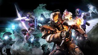 Скриншот или фото к игре Destiny 2 из публикации: Игроки негодуют: шейдеры в Destiny 2 оказались расходным материалом