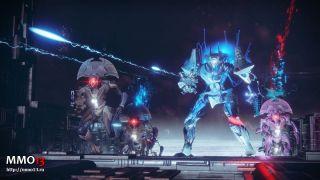 Скриншот или фото к игре Destiny 2 из публикации: Destiny 2 — 11 советов для новичков
