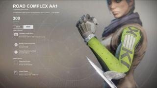 Скриншот или фото к игре Destiny 2 из публикации: Из Destiny 2 уберут броню с символикой националистической организации