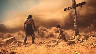 Скриншот или фото к игре Conan Exiles из публикации: Funcom: обзоры в Steam должны быть ограничены по регионам