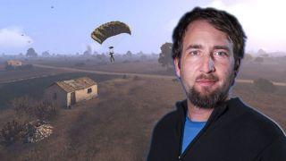 Скриншот или фото к игре Playerunknown`s Battlegrounds из публикации: Что в голове у Брендана Грина, создателя самой успешной игры года?