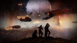 Скриншот или фото к игре Destiny 2 из публикации: Bungie обещает лучше проверять символику и изображения в Destiny 2