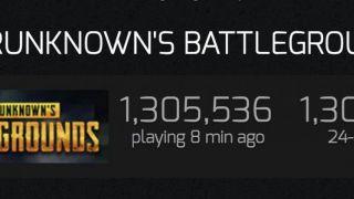 Скриншот или фото к игре Playerunknown`s Battlegrounds из публикации: PlayerUnknown's Battlegrounds установила рекорд по онлайну в Steam