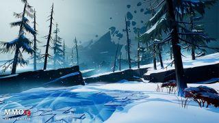 Скриншот или фото к игре Dauntless из публикации: ОБТ Dauntless пройдет лишь в 2018 году