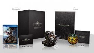 Скриншот или фото к игре Monster Hunter: World из публикации: Дата выхода на PS4 и новый трейлер Monster Hunter: World