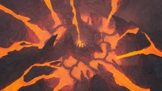 Скриншот или фото к игре Conan Exiles из публикации: Funcom работает над новым регионом и подземельем для Conan Exiles