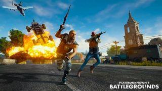 Скриншот или фото к игре Playerunknown`s Battlegrounds из публикации: Фил Спенсер ожидает успеха от PlayerUnknown's Battlegrounds на Xbox One