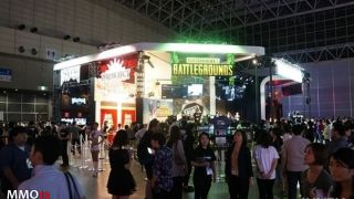 Скриншот или фото к игре Playerunknown`s Battlegrounds из публикации: TGS 2017: Главное из интервью с разработчиками PlayerUnknown's Battlegrounds