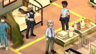 Скриншот или фото к игре Dead Maze из публикации: Одежда в Dead Maze