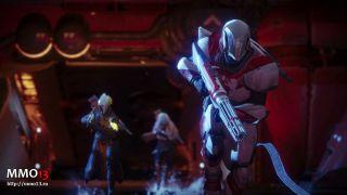 Скриншот или фото к игре Destiny 2 из публикации: Destiny 2 — как прокачать уровень и увеличить Силу?