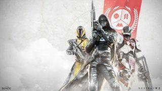 Скриншот или фото к игре Destiny 2 из публикации: Bungie спросила у фанатов Destiny 2, что они хотят увидеть в первом DLC
